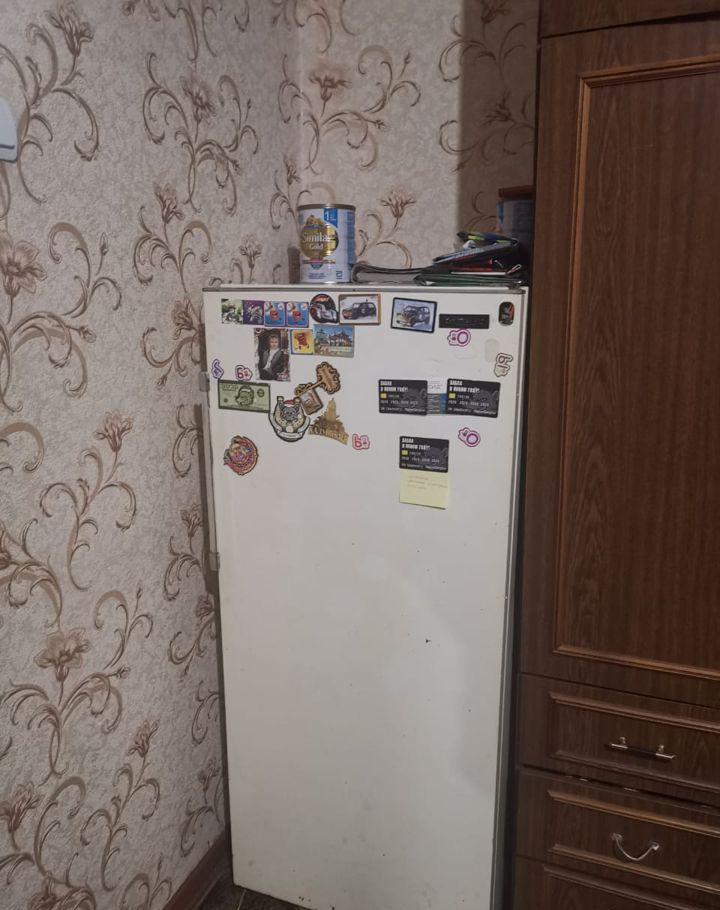 Аренда двухкомнатной квартиры Воскресенск, Комсомольская улица 6, цена 12000 рублей, 2021 год объявление №1310996 на megabaz.ru