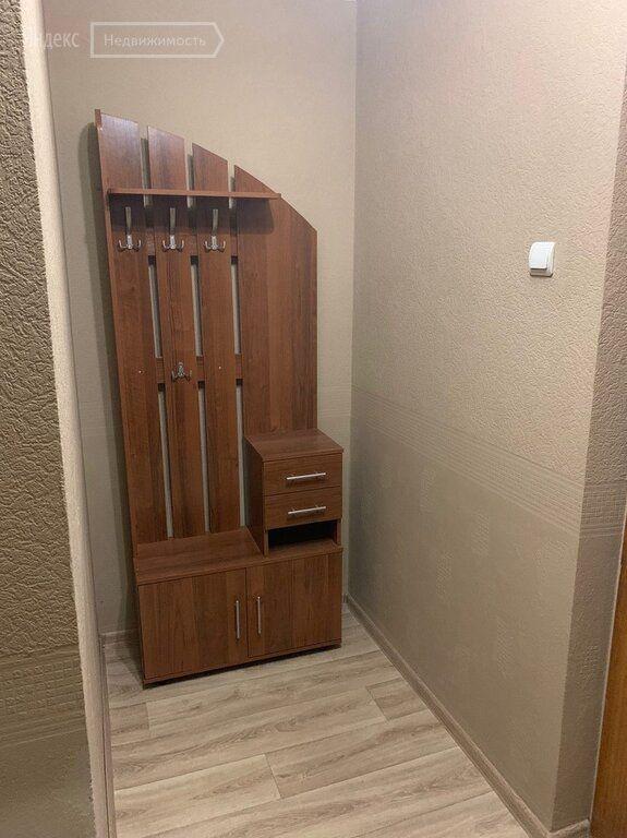 Аренда однокомнатной квартиры Голицыно, Советская улица 48, цена 18000 рублей, 2021 год объявление №1163578 на megabaz.ru