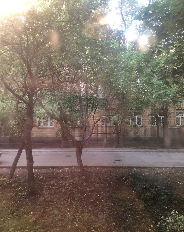 Продажа трёхкомнатной квартиры Москва, метро Перово, Братская улица 9, цена 9300000 рублей, 2020 год объявление №498898 на megabaz.ru