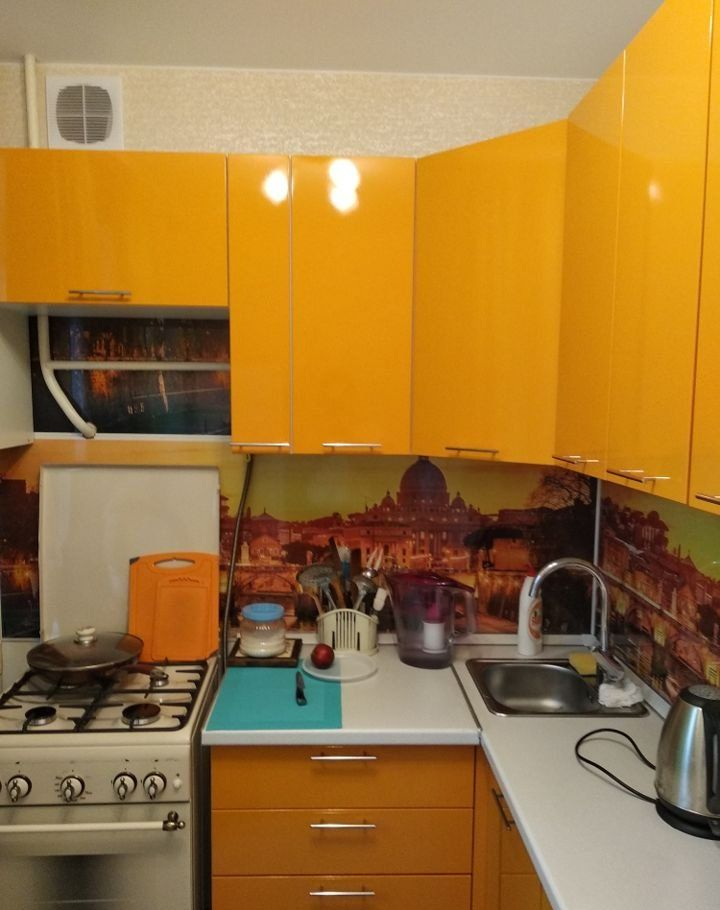 Продажа трёхкомнатной квартиры село Красный Путь, Строительная улица 5, цена 4400000 рублей, 2020 год объявление №429753 на megabaz.ru