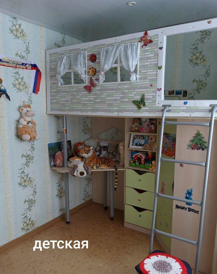 Продажа трёхкомнатной квартиры деревня Никулино, цена 2900000 рублей, 2021 год объявление №420284 на megabaz.ru
