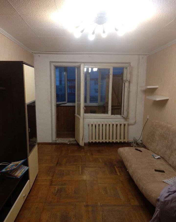 Аренда однокомнатной квартиры село Константиново, цена 17000 рублей, 2020 год объявление №1166951 на megabaz.ru