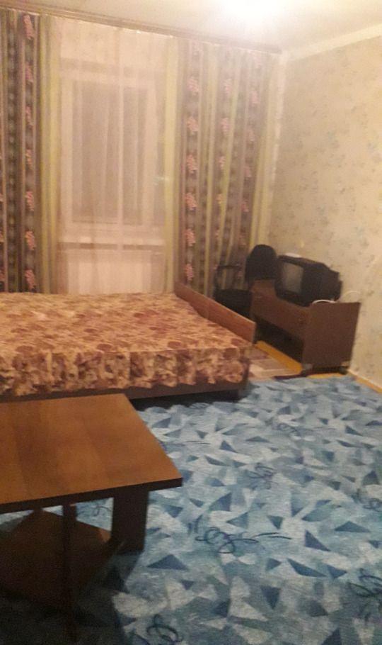 Аренда однокомнатной квартиры Дубна, 2-й Театральный проезд 4, цена 15000 рублей, 2020 год объявление №1223999 на megabaz.ru