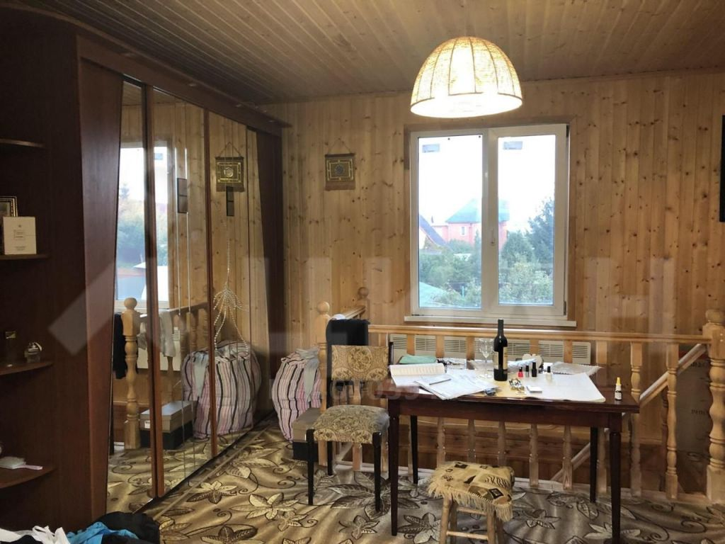Продажа дома деревня Русавкино-Романово, цена 6500000 рублей, 2020 год объявление №469246 на megabaz.ru