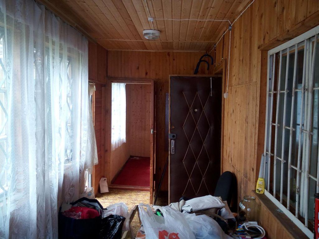 Продажа дома село Рогачёво, цена 985000 рублей, 2020 год объявление №498809 на megabaz.ru