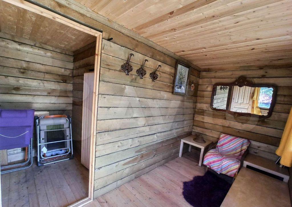 Продажа дома деревня Кашино, цена 3200000 рублей, 2021 год объявление №642829 на megabaz.ru