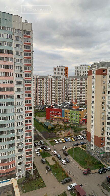 Продажа однокомнатной квартиры деревня Путилково, метро Волоколамская, Сходненская улица 35, цена 6780000 рублей, 2021 год объявление №527081 на megabaz.ru