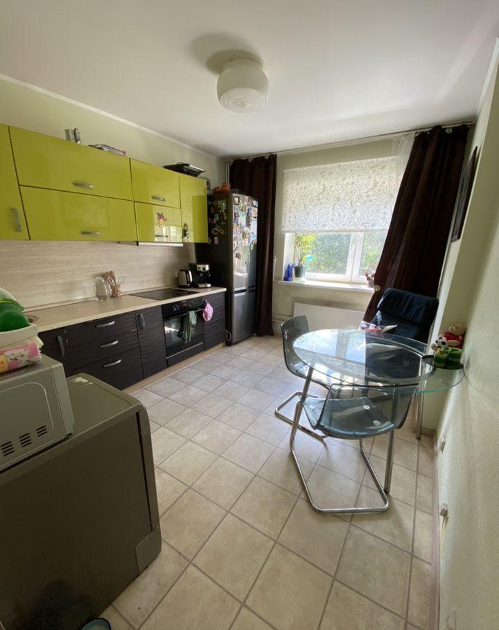 Продажа однокомнатной квартиры посёлок Власиха, цена 4600000 рублей, 2021 год объявление №469320 на megabaz.ru