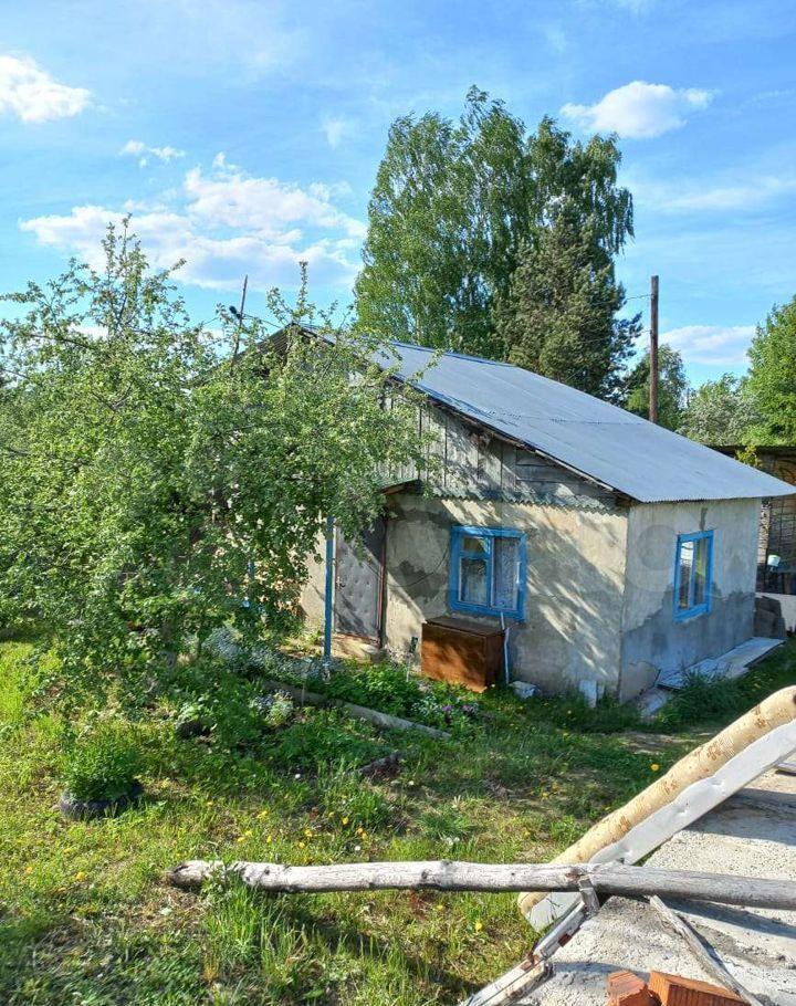 Продажа дома деревня Кабаново, цена 500000 рублей, 2021 год объявление №625284 на megabaz.ru