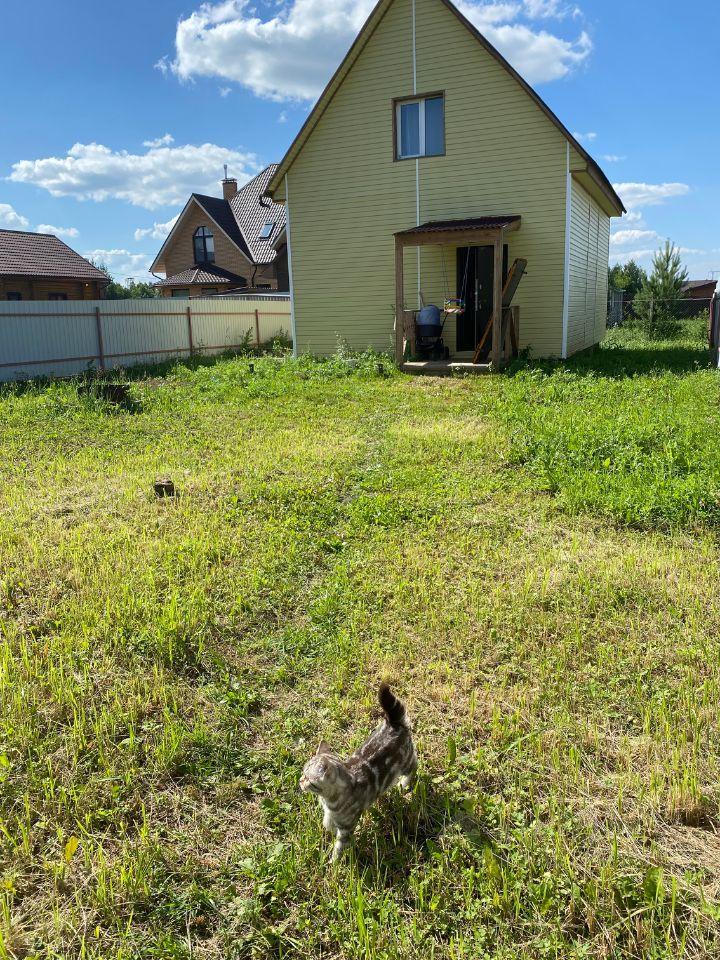 Продажа дома село Вельяминово, Центральная площадь 10, цена 3400000 рублей, 2021 год объявление №644045 на megabaz.ru