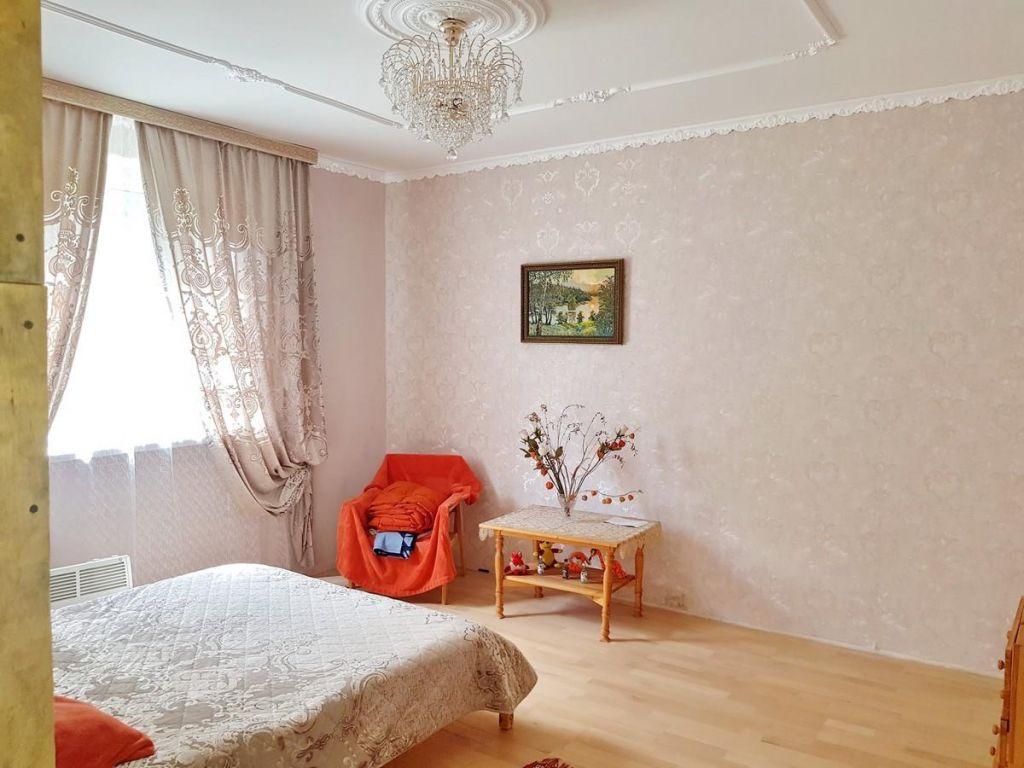 Продажа дома деревня Никулино, цена 2600000 рублей, 2021 год объявление №497020 на megabaz.ru