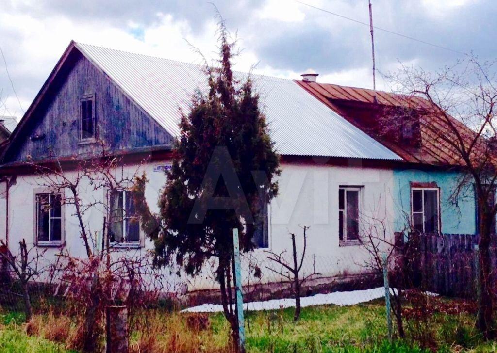 Продажа дома Коломна, Огородная улица, цена 3450000 рублей, 2021 год объявление №496203 на megabaz.ru