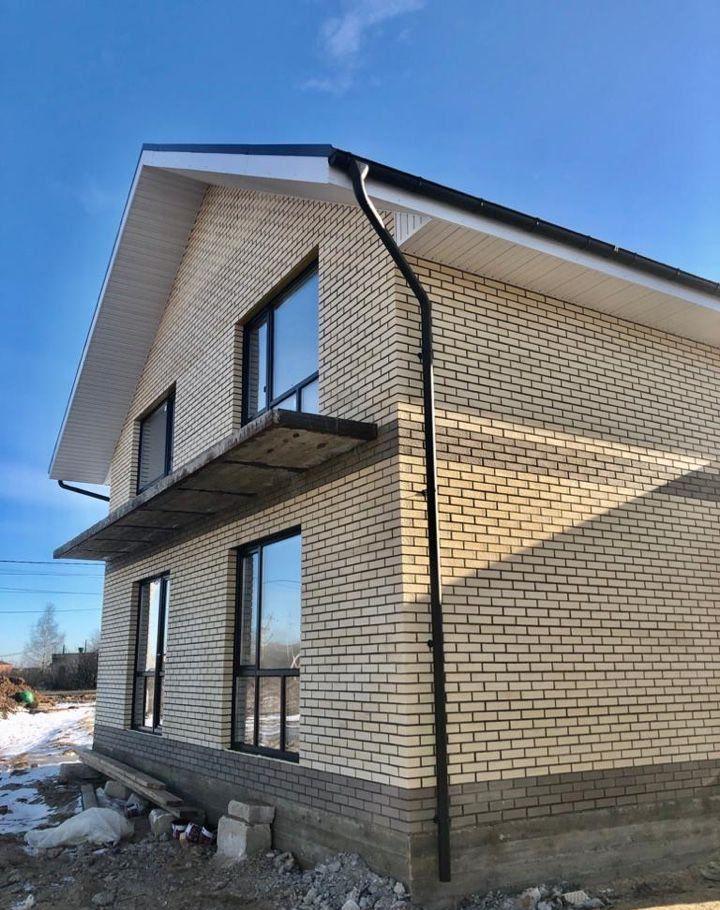 Продажа дома дачный посёлок Ашукино, цена 7500000 рублей, 2021 год объявление №349970 на megabaz.ru