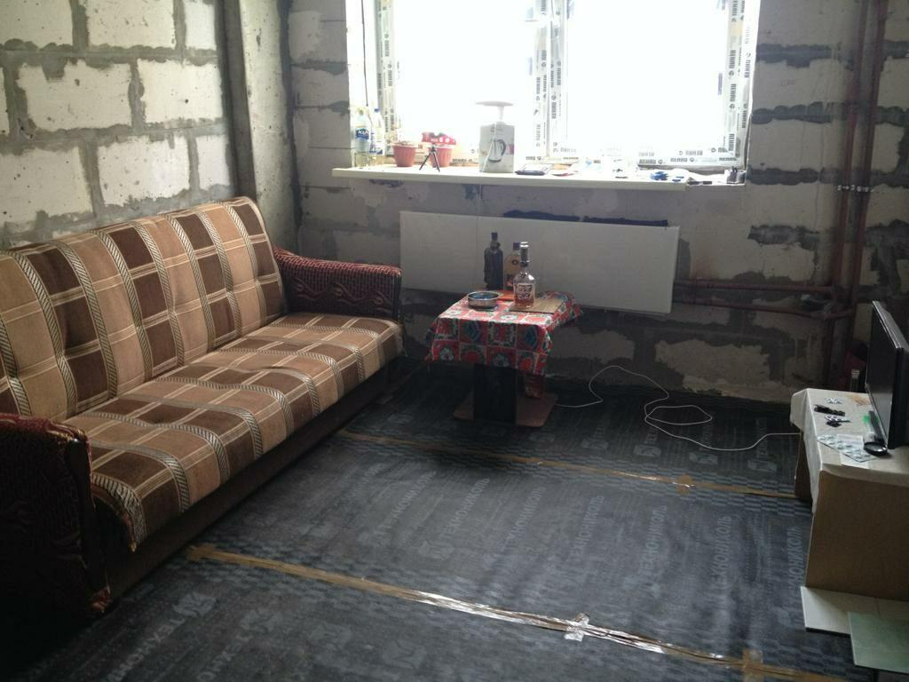 Продажа студии деревня Большие Жеребцы, цена 1500000 рублей, 2021 год объявление №368870 на megabaz.ru