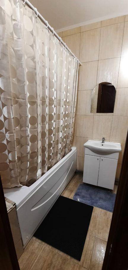 Аренда однокомнатной квартиры деревня Чёрная, цена 23000 рублей, 2021 год объявление №1158960 на megabaz.ru