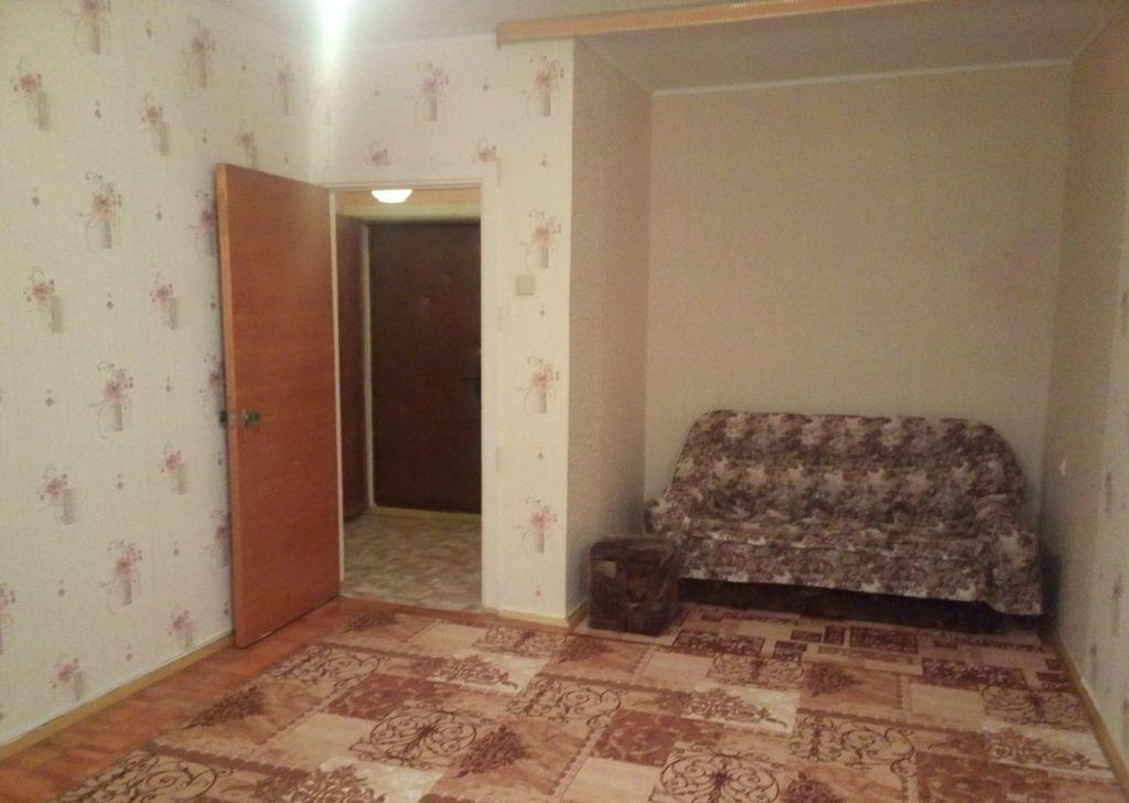 Аренда однокомнатной квартиры Дубна, Моховая улица 11, цена 18000 рублей, 2020 год объявление №1115747 на megabaz.ru