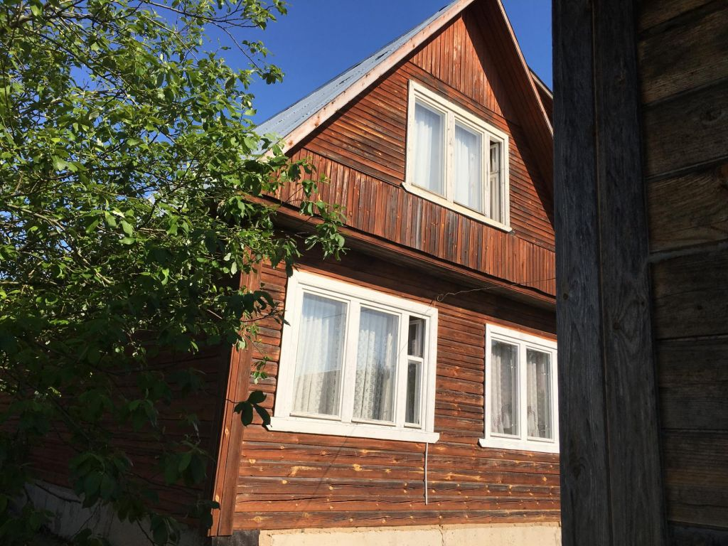 Продажа дома СНТ Дубрава, цена 10300000 рублей, 2021 год объявление №510051 на megabaz.ru