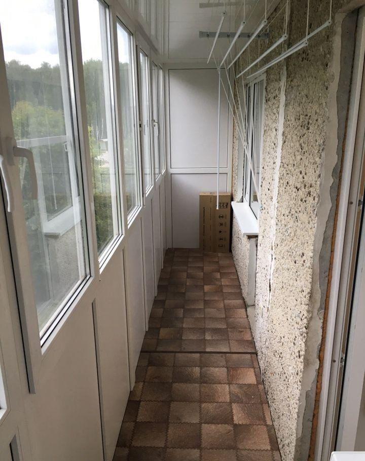 Аренда однокомнатной квартиры село Ильинское, цена 15000 рублей, 2021 год объявление №999338 на megabaz.ru