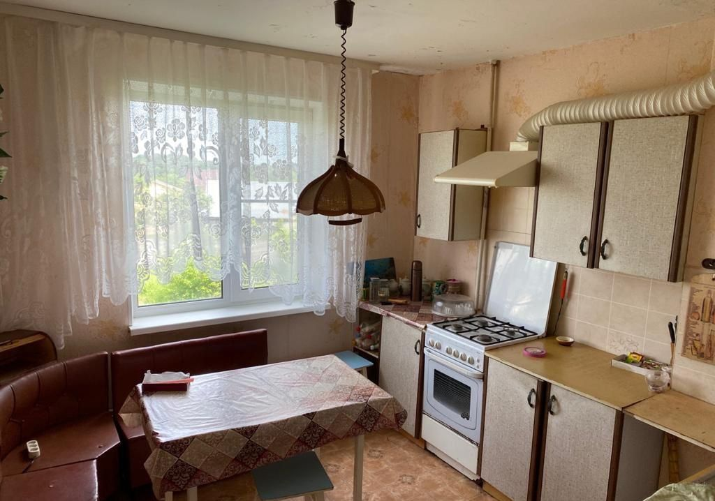 Продажа двухкомнатной квартиры село Ильинское, цена 3000000 рублей, 2020 год объявление №423162 на megabaz.ru