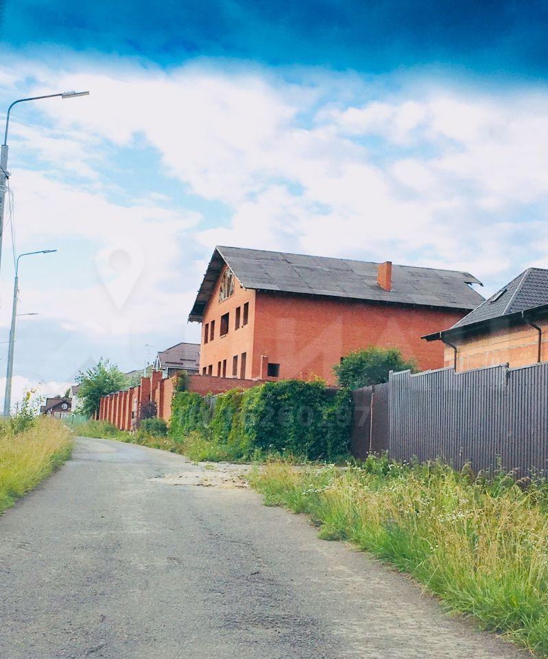Продажа дома село Лайково, метро Славянский бульвар, цена 38000000 рублей, 2020 год объявление №358324 на megabaz.ru