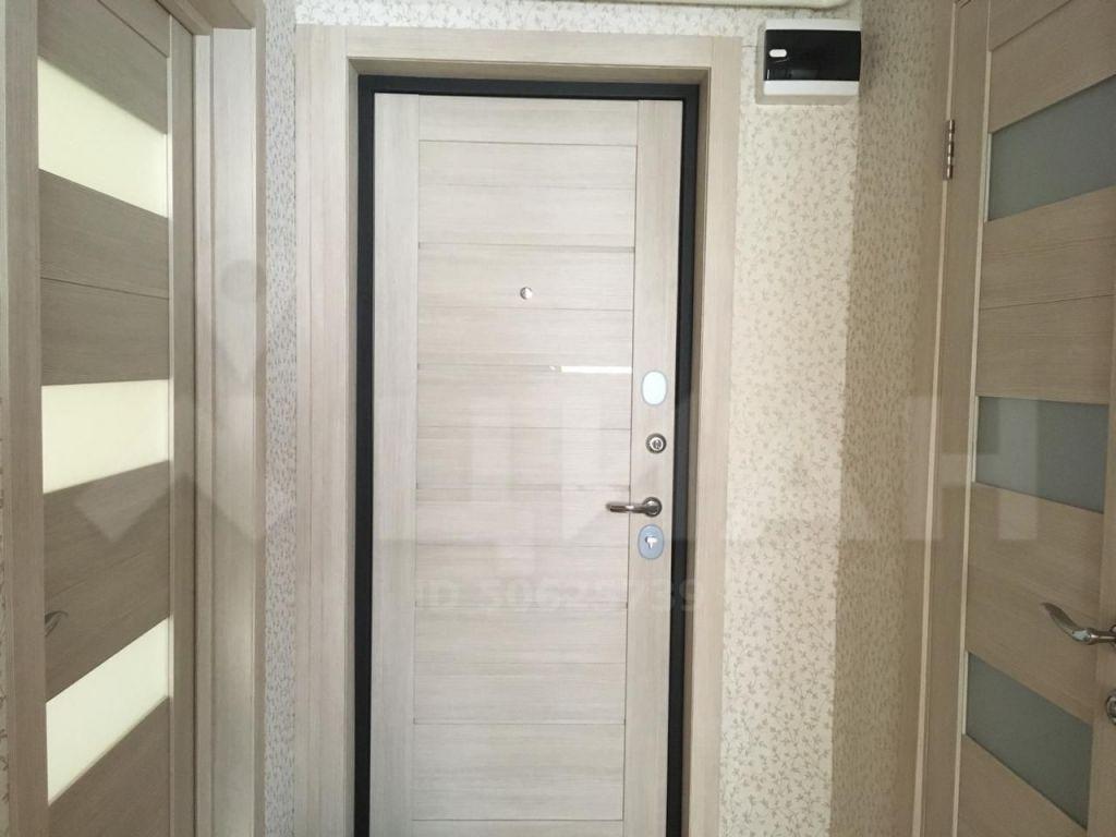 Продажа однокомнатной квартиры село Осташево, цена 1750000 рублей, 2020 год объявление №394275 на megabaz.ru