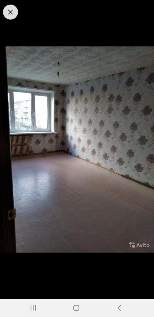 Продажа трёхкомнатной квартиры село Липицы, цена 3500000 рублей, 2021 год объявление №356694 на megabaz.ru
