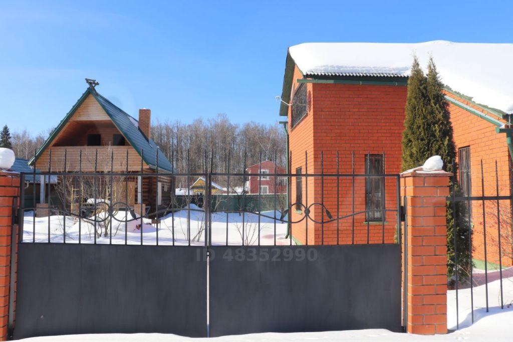 Продажа дома поселок городского типа Икша, цена 8500000 рублей, 2021 год объявление №375062 на megabaz.ru