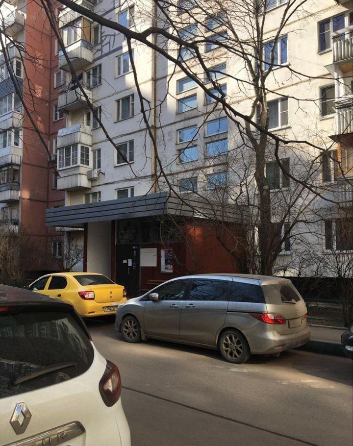 Продажа комнаты Москва, метро Борисово, улица Мусы Джалиля 4к5, цена 3000000 рублей, 2020 год объявление №445839 на megabaz.ru