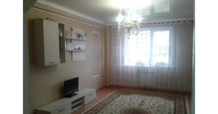 Продажа двухкомнатной квартиры Чехов, Земская улица 18, цена 2000000 рублей, 2020 год объявление №500416 на megabaz.ru