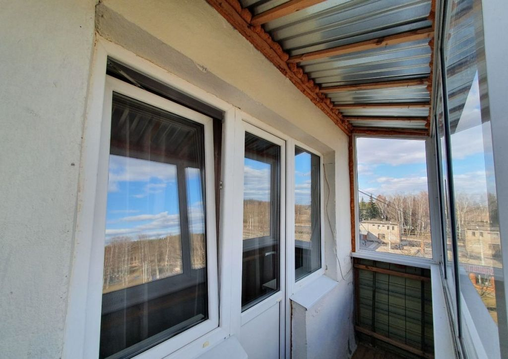 Продажа двухкомнатной квартиры село Никитское, цена 1700000 рублей, 2020 год объявление №402736 на megabaz.ru