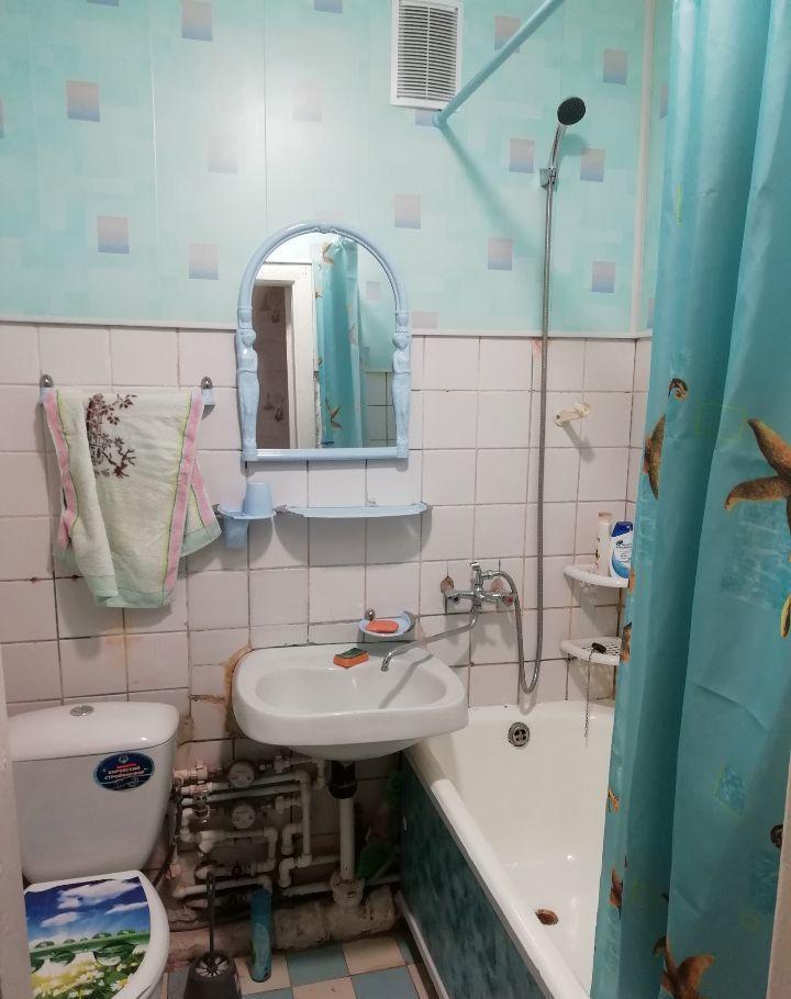 Аренда однокомнатной квартиры Хотьково, проезд Строителей, цена 15000 рублей, 2021 год объявление №1148788 на megabaz.ru