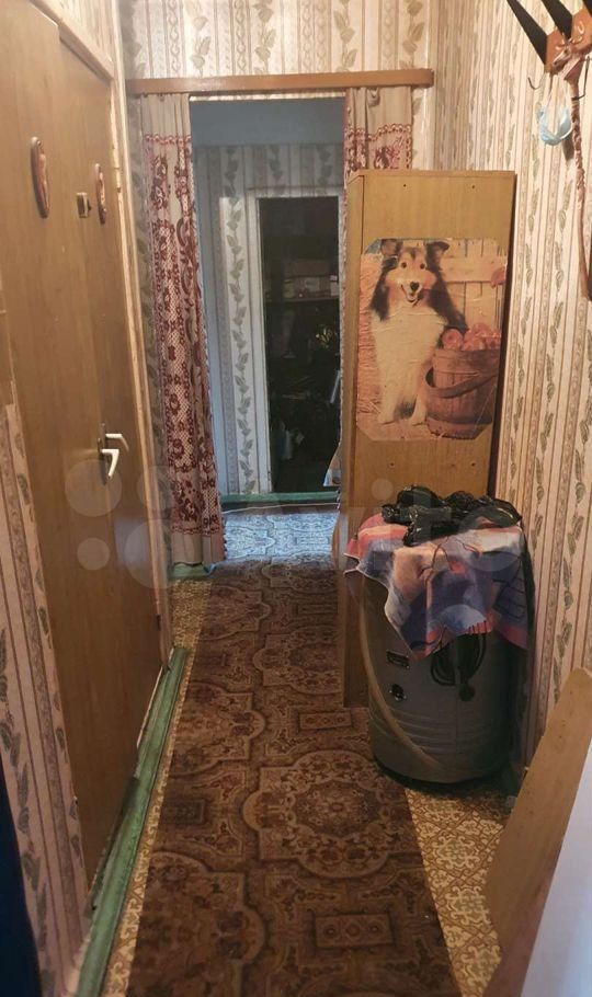 Продажа двухкомнатной квартиры деревня Чашниково, цена 5000000 рублей, 2021 год объявление №649509 на megabaz.ru
