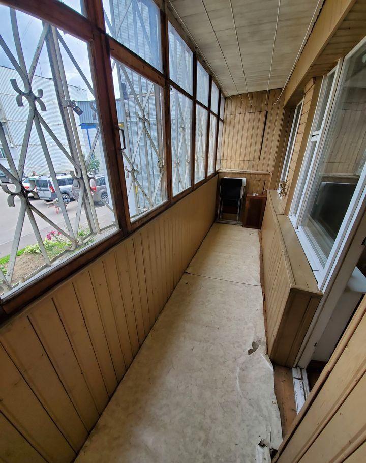Аренда однокомнатной квартиры деревня Марусино, Заречная улица 12, цена 18000 рублей, 2020 год объявление №1212272 на megabaz.ru