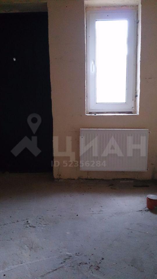 Продажа двухкомнатной квартиры деревня Сапроново, метро Домодедовская, цена 1150000 рублей, 2020 год объявление №434741 на megabaz.ru