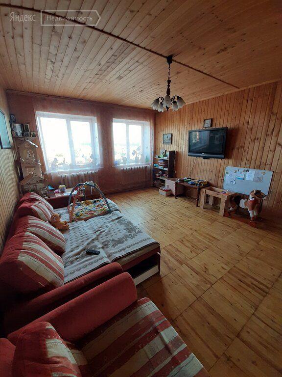 Продажа дома село Новопетровское, Полевая улица, цена 7300000 рублей, 2020 год объявление №508078 на megabaz.ru