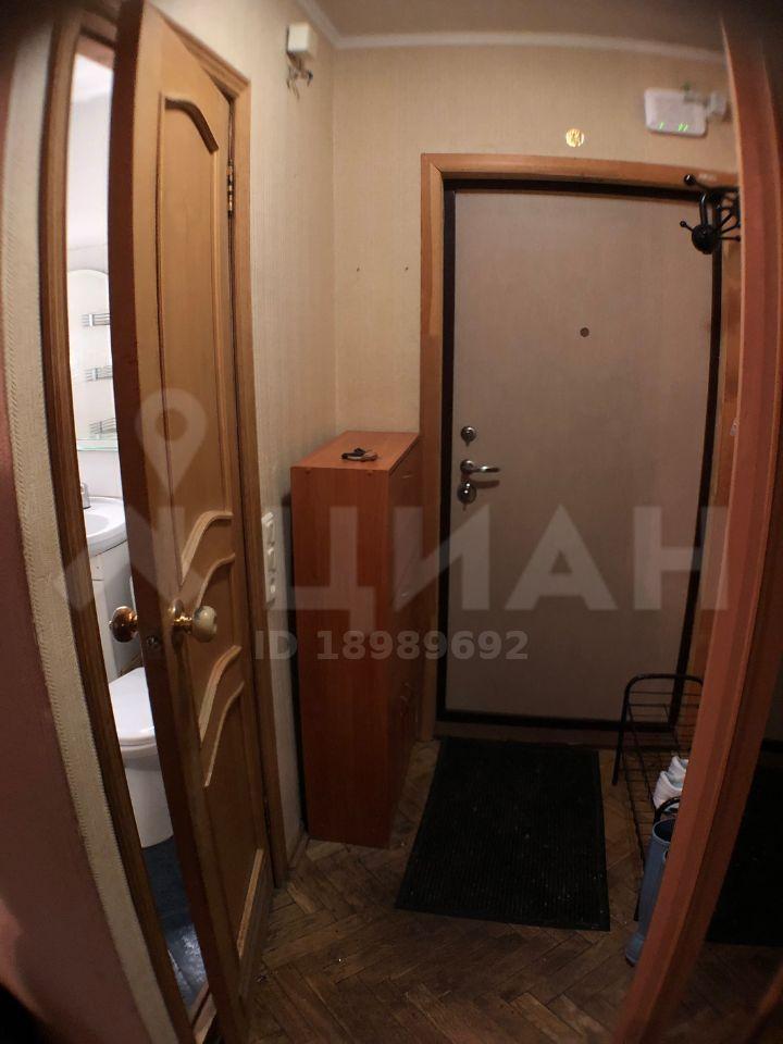 Продажа двухкомнатной квартиры Москва, метро Нагорная, Нагорный бульвар 8, цена 9599871 рублей, 2020 год объявление №365915 на megabaz.ru