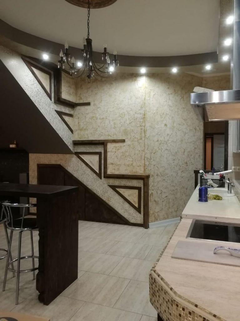 Аренда студии деревня Бородино, цена 20005 рублей, 2021 год объявление №1070720 на megabaz.ru