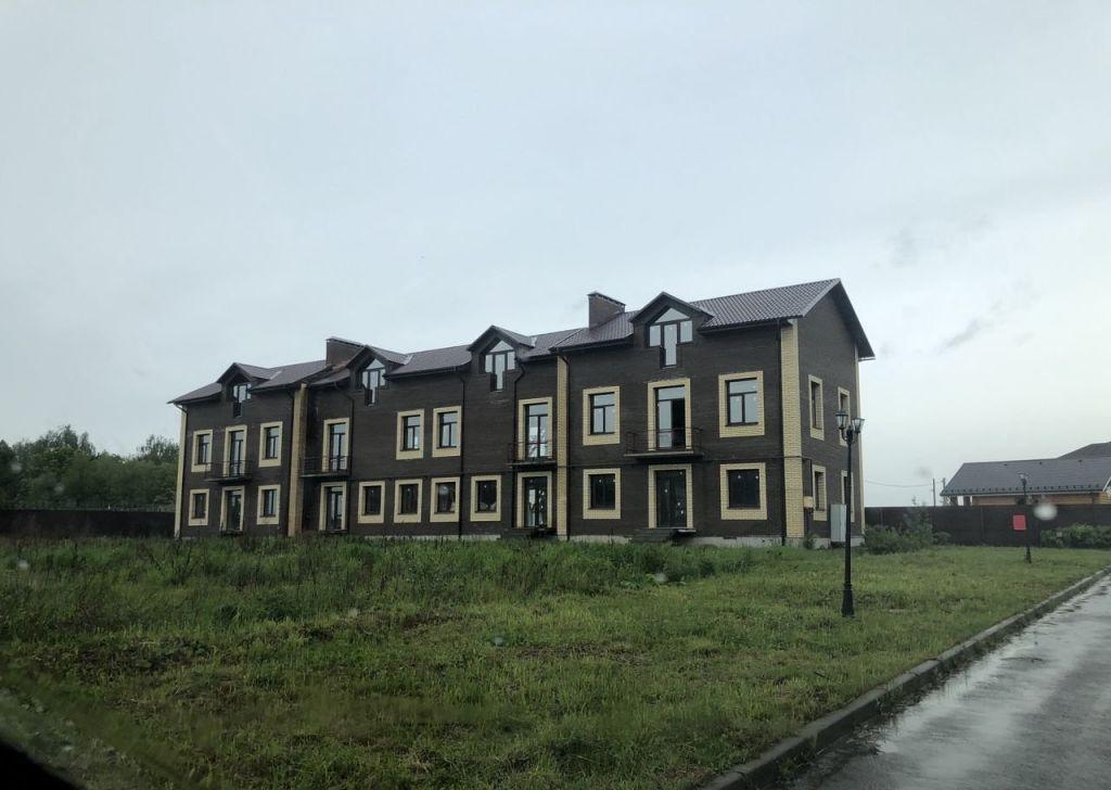Продажа дома деревня Красное, Кленовая улица, цена 5500000 рублей, 2021 год объявление №422620 на megabaz.ru