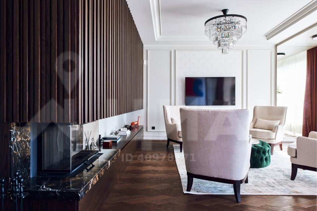 Продажа дома поселок Барвиха, Ягодная улица 5, цена 60000000 рублей, 2020 год объявление №407737 на megabaz.ru