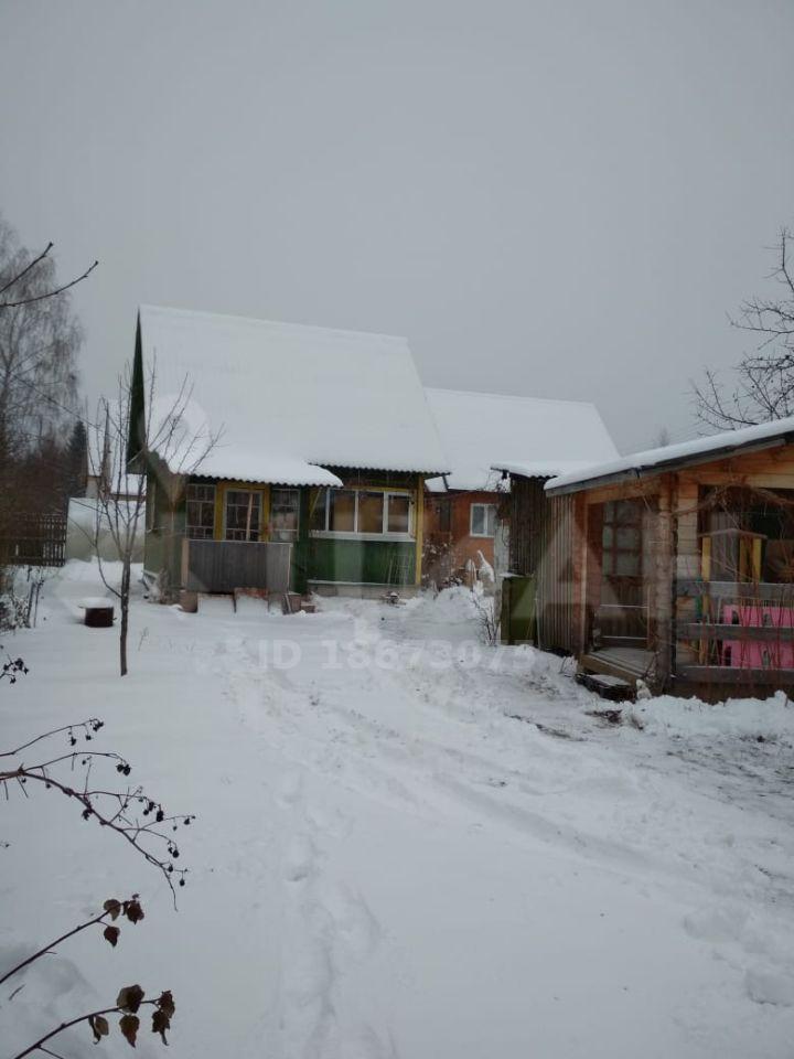 Продажа дома село Игнатово, метро Савеловская, цена 3200000 рублей, 2021 год объявление №395865 на megabaz.ru