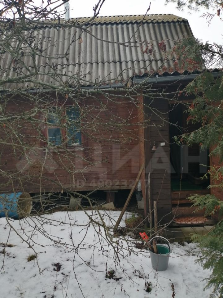 Продажа дома поселок Шатурторф, Интернациональная улица, цена 350000 рублей, 2021 год объявление №364136 на megabaz.ru