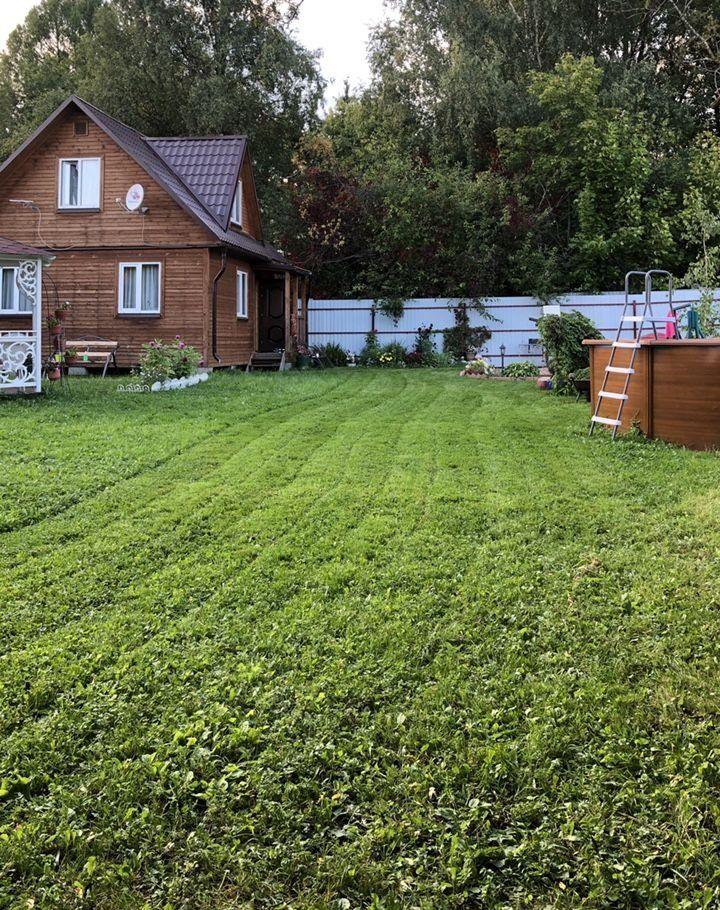 Продажа дома садовое товарищество Строитель, цена 2900000 рублей, 2020 год объявление №430743 на megabaz.ru
