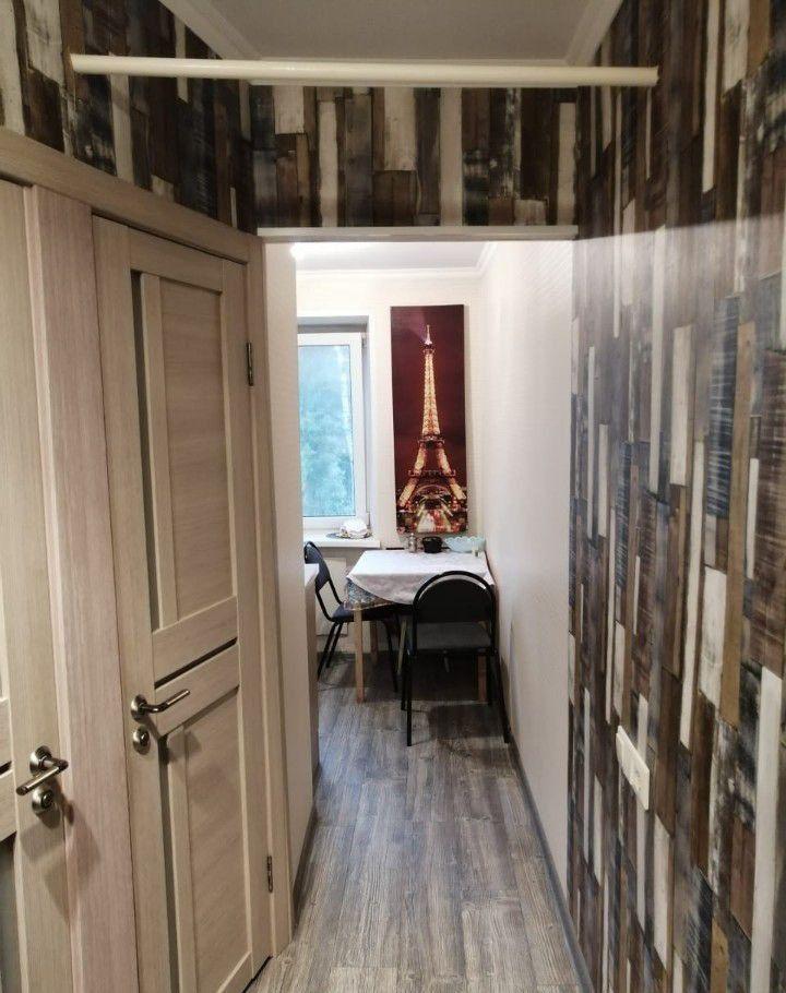 Аренда двухкомнатной квартиры поселок Зеленый, цена 22000 рублей, 2021 год объявление №1116878 на megabaz.ru