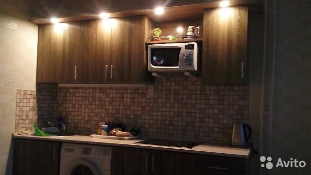 Аренда двухкомнатной квартиры деревня Брёхово, цена 28000 рублей, 2020 год объявление №1211979 на megabaz.ru