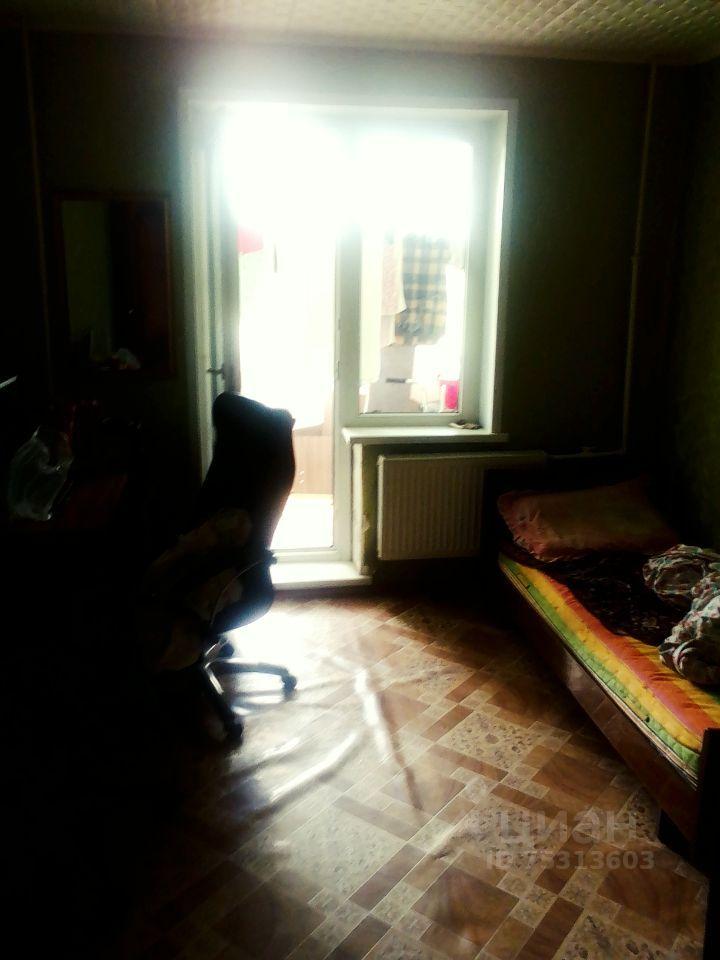 Продажа трёхкомнатной квартиры село Кудиново, Центральная улица 11, цена 4500000 рублей, 2021 год объявление №641021 на megabaz.ru