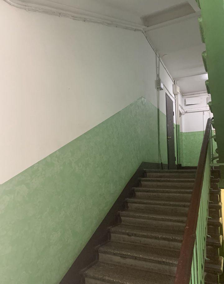 Продажа трёхкомнатной квартиры Москва, метро Люблино, Краснодарская улица 17, цена 11200000 рублей, 2020 год объявление №506776 на megabaz.ru