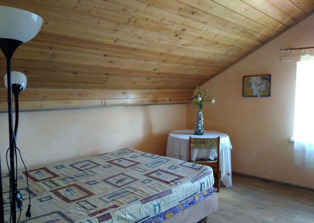 Аренда дома дачный посёлок Ашукино, цена 47000 рублей, 2021 год объявление №1209754 на megabaz.ru