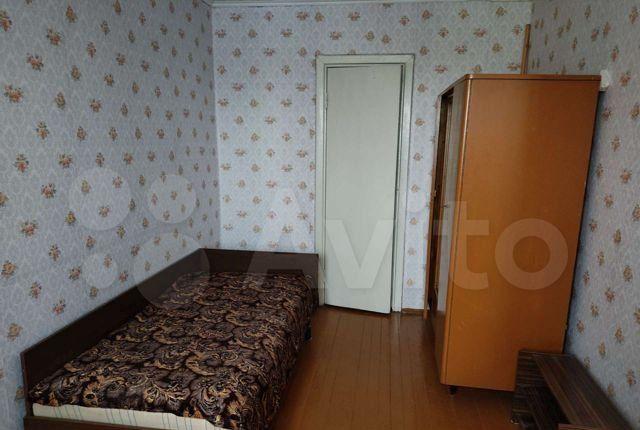 Продажа двухкомнатной квартиры поселок имени Тельмана, цена 3000000 рублей, 2021 год объявление №558426 на megabaz.ru