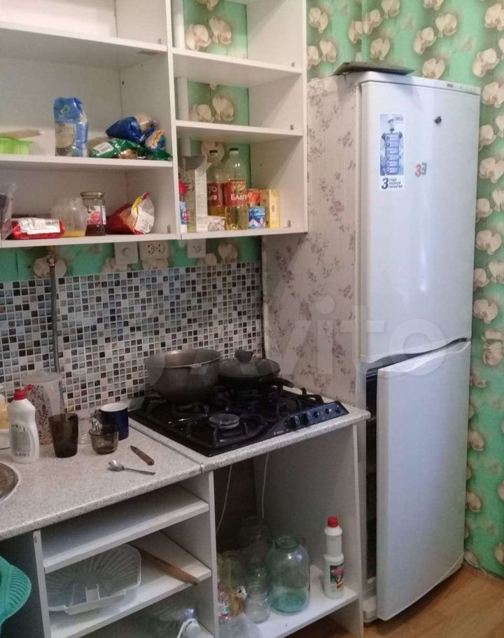 Аренда однокомнатной квартиры Электроугли, 2-й Троицкий переулок 6, цена 15000 рублей, 2021 год объявление №1422199 на megabaz.ru