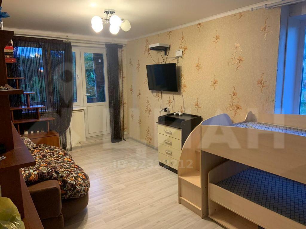 Продажа двухкомнатной квартиры село Никитское, цена 1600000 рублей, 2021 год объявление №456383 на megabaz.ru